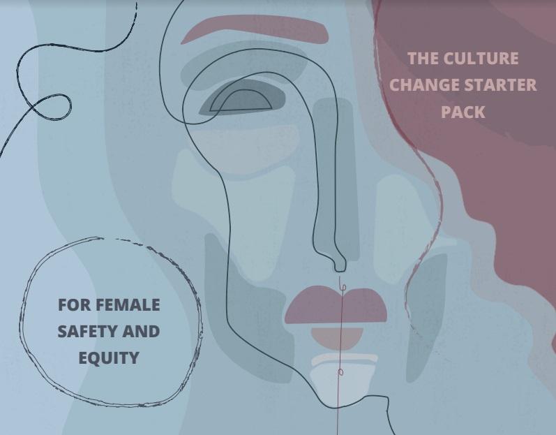Culture change commitment